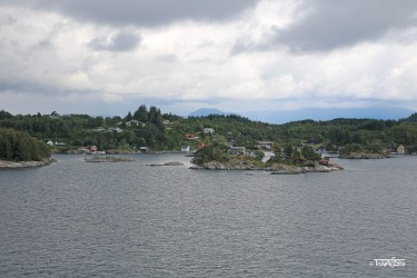 Near Bergen, Norway