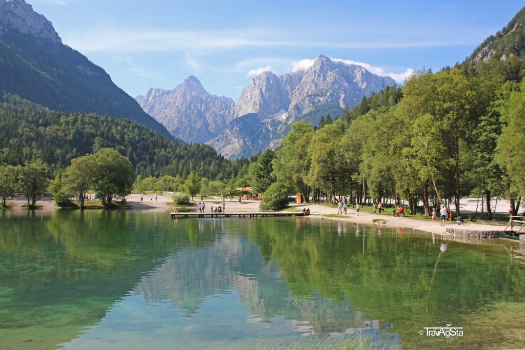 Kranskja Gora, Triglav National Park, Slovenia