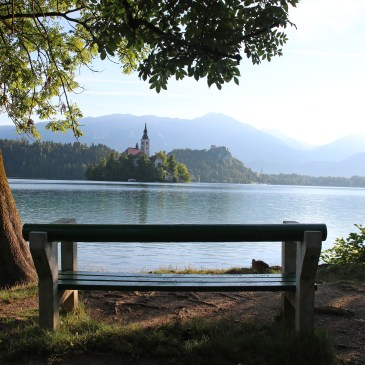 Roadtrip Slovenia – Lake Bled, Triglav National Park and a lot of green!