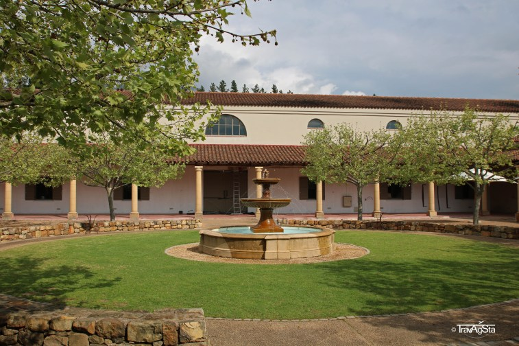 Waterford Wine Estate, Stellenbosch, South Africa