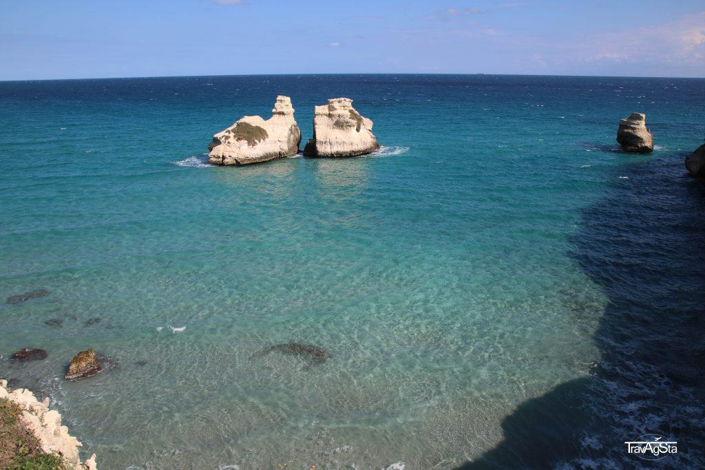 Torre dell'Orso, Puglia, Italy