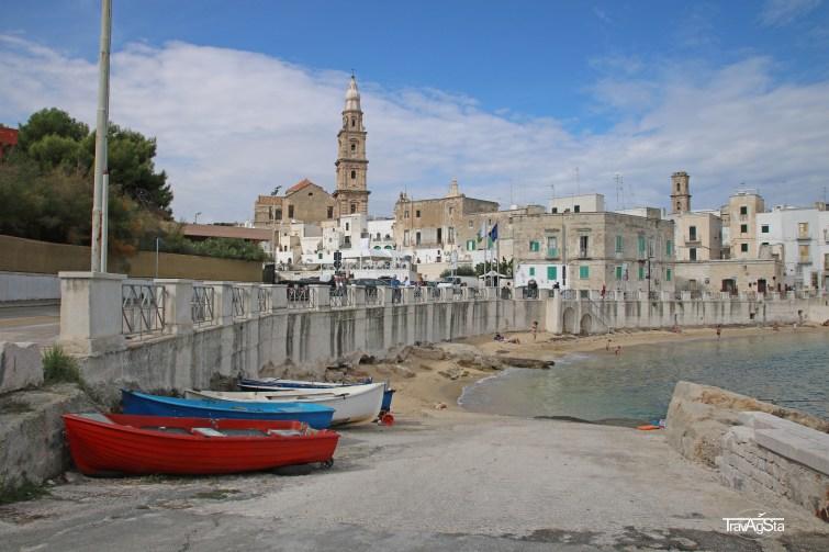 Monopoli, Puglia, Italy