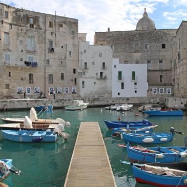 Wunderschönes Apulien – Teil 2: Die Küsten!