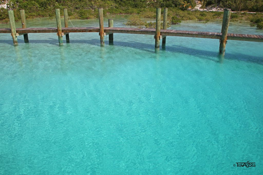 Compass Cay, Exumas, The Bahamas