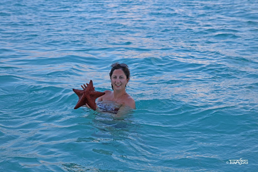 Starfish Bay, Exuma Cays, The Bahamas