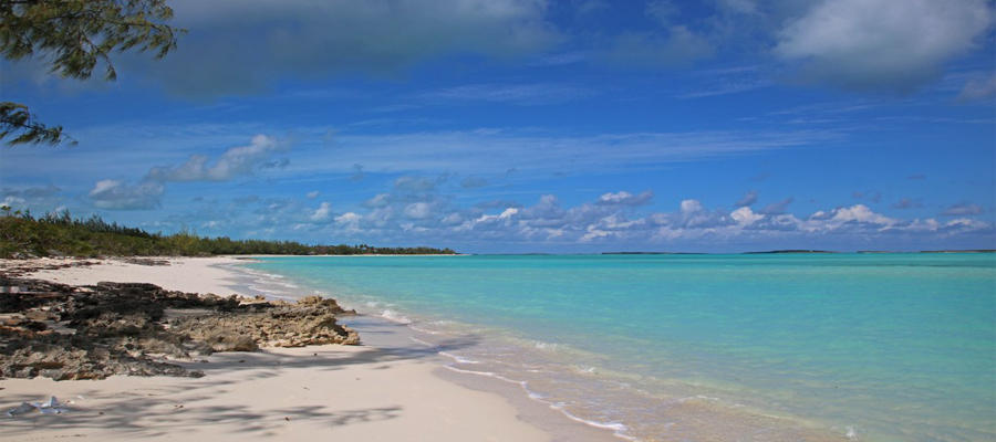 The Exuma Cays, the Bahamas – Paradise on Earth!