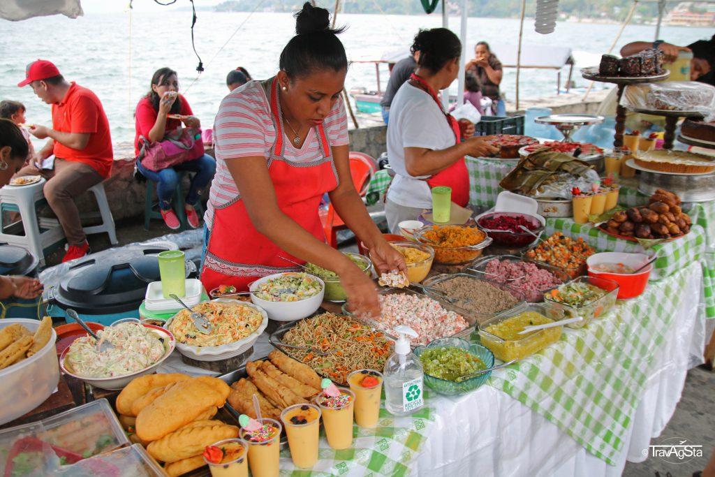 Flores, Guatemala