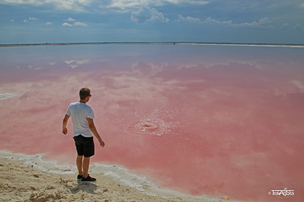 Las Coloradas, Mexico