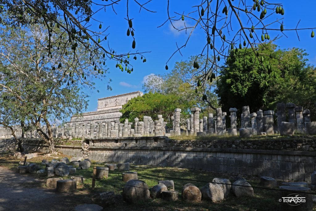 Chichen Itza, Yucatán, Mexico
