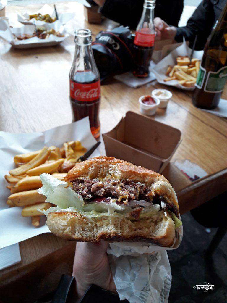 Burgermeister, Berlin, Germany