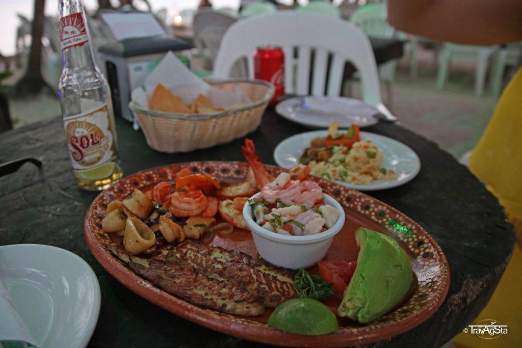 La Buena Vida Beach Club, Akumal, Yucatán, Mexico
