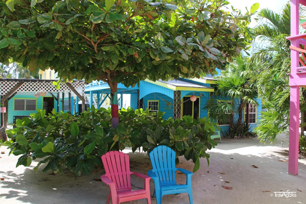 Sea & Sun Guesthouse, Caye Caulker, Belize