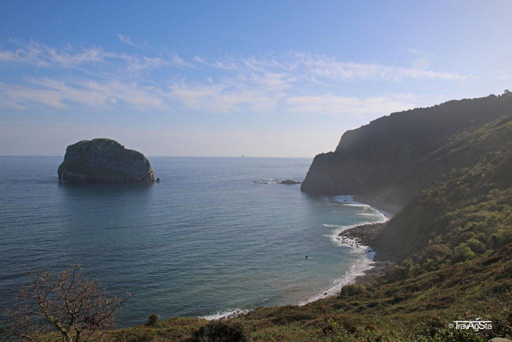 Flysch, Zumaia, Spain/Basque Country