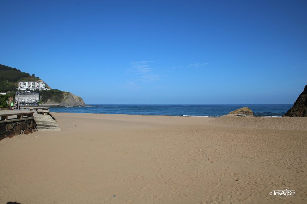 Bakio, Spain/Basque Country