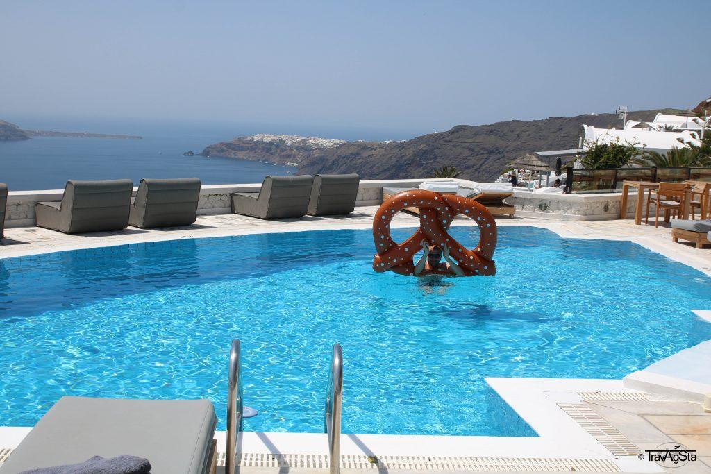 Xenones Filotera, Santorini, Greece