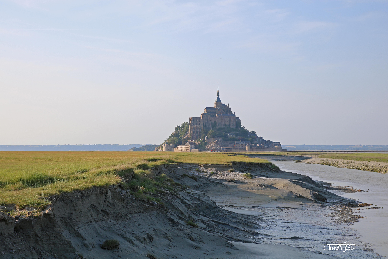 Car Lots Near Me >> Le Mont-Saint-Michel! – TravAgSta