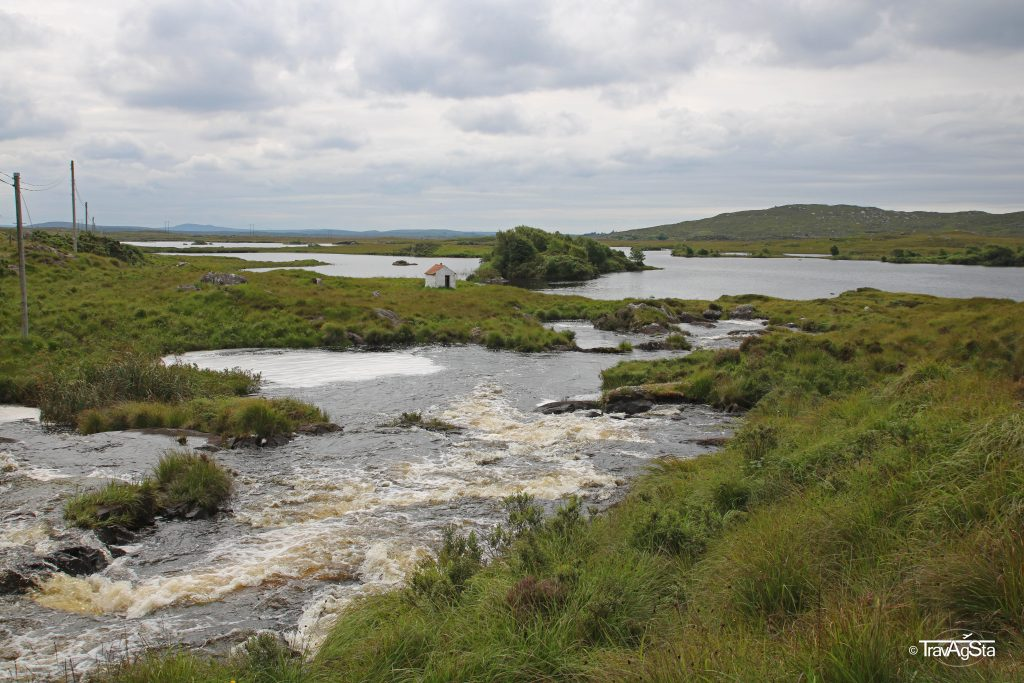 Connemara National Park, Ireland