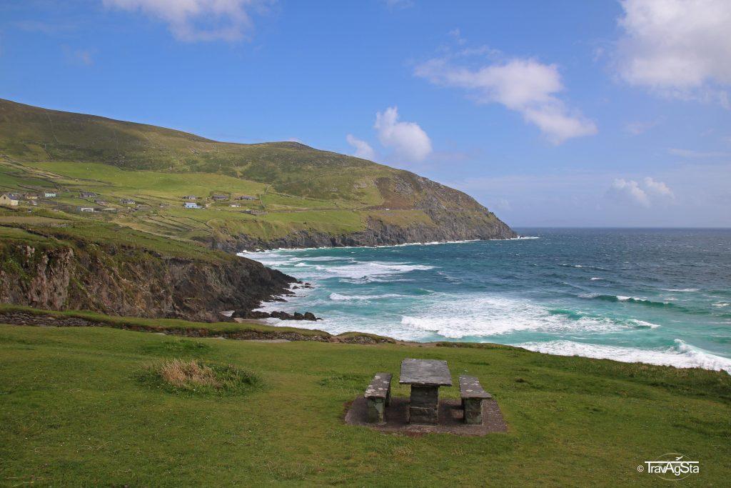 Slea Head Drive, Dingle Peninsula, Ireland