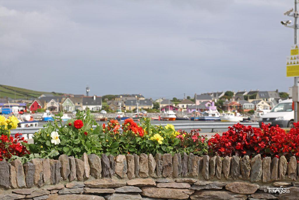Dingle, Dingle Peninsula, Ireland
