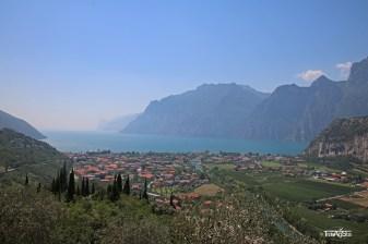 Belvedere Torbole, Lake Garda, Italy