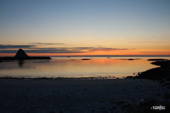 Bleik, Vesterålen, Norway