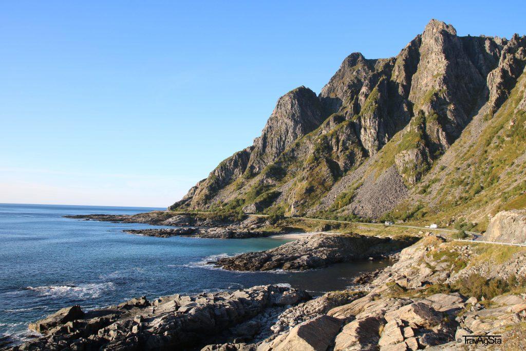 Andøya, Vesterålen, Norway