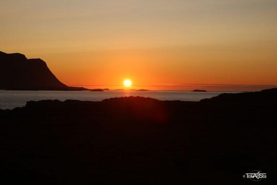 Ramberg, Lofoten, Norway