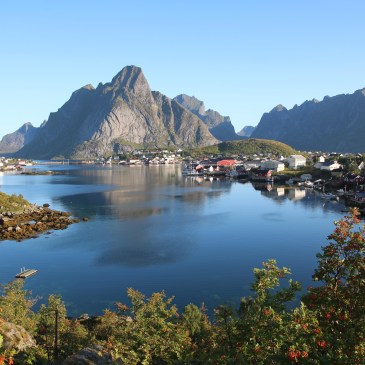 Our highlights on the Lofoten and the Vesterålen Islands – Arctic meets Tropics!