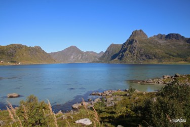 Kilan, Lofoten, Norway