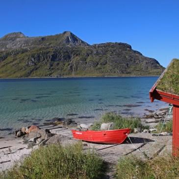 Lofoten, Norway: Flakstadøy, Vestvågøy, Austvågøya!