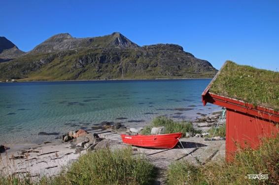 Kilanleira, Lofoten, Norway