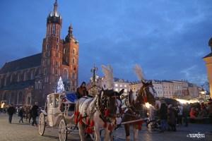 Ein Wochenende in Krakau!