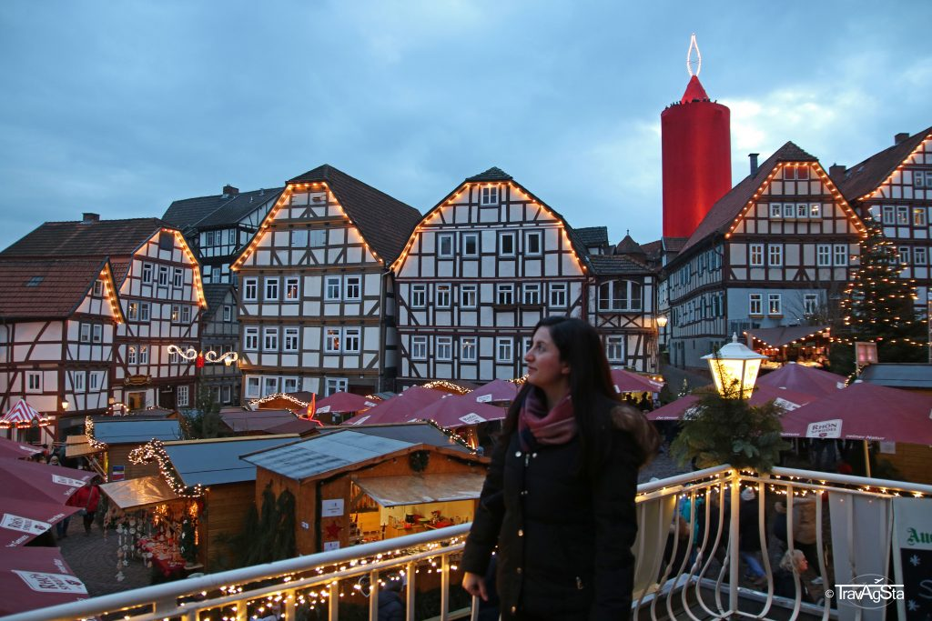 Schlitz, Hesse, Germany