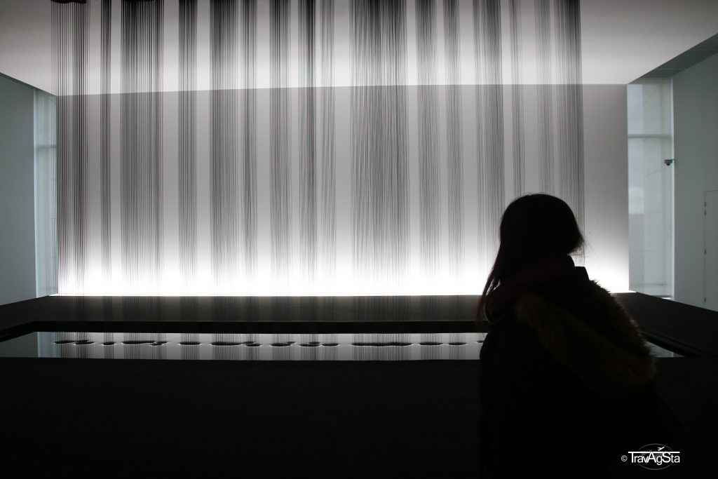Centre Pompidou-Metz, Metz, Lorraine, France