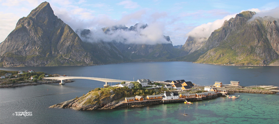 What you should know about the Lofoten and Vesterålen Islands!
