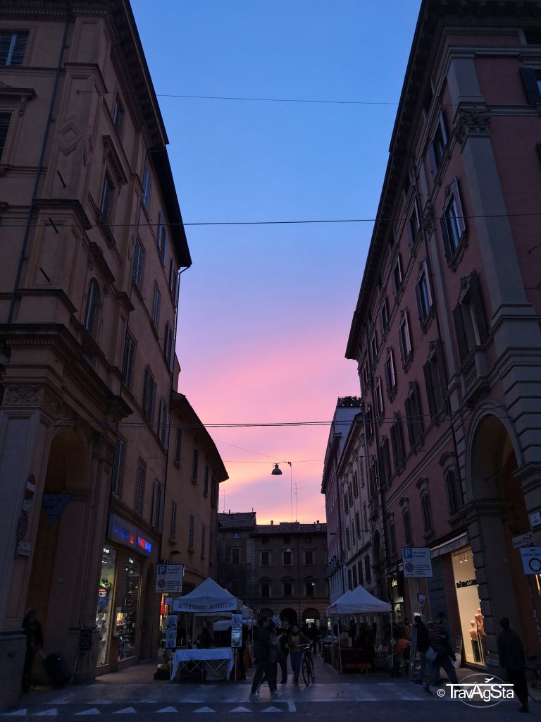 Bologna, Emilia-Romagna, Italy
