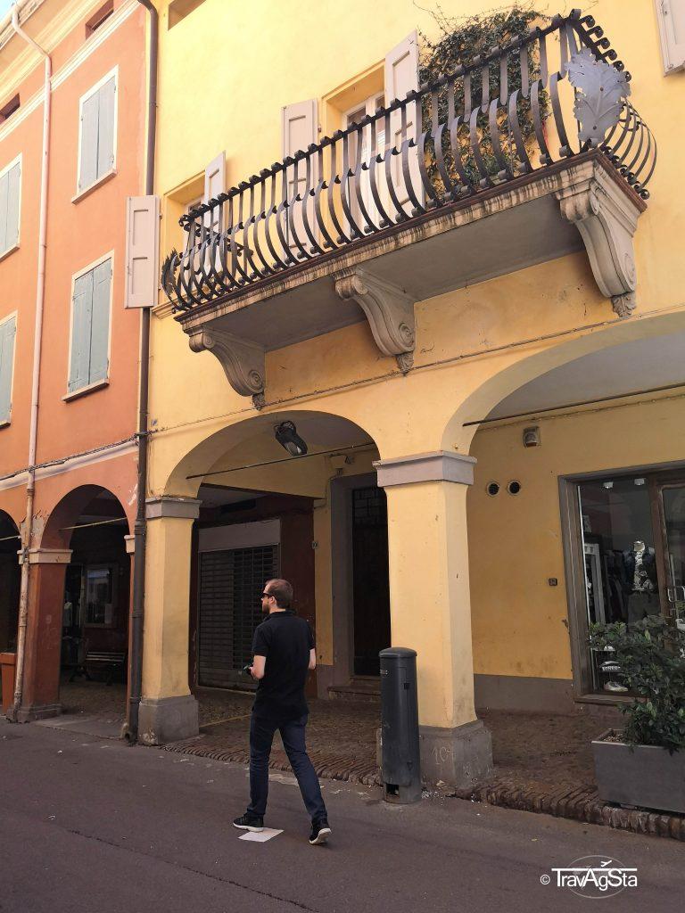 San Giovani di Persiceto, Emilia-Romagna, Italy