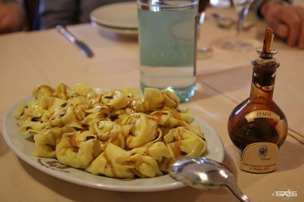 Acetaia Pedroni/Osteria di Rubbiara, Emilia-Romagna, Italy