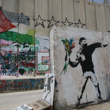 Unsere Erfahrungen bei einem Tagesausflug nach Bethlehem, Westjordanland!