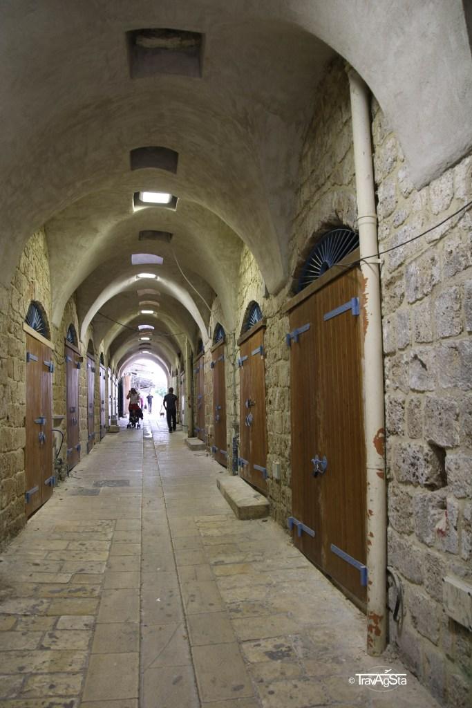 Acre/Akko, Israel