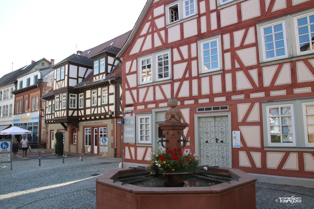 Michelstadt, Hesse, Germany