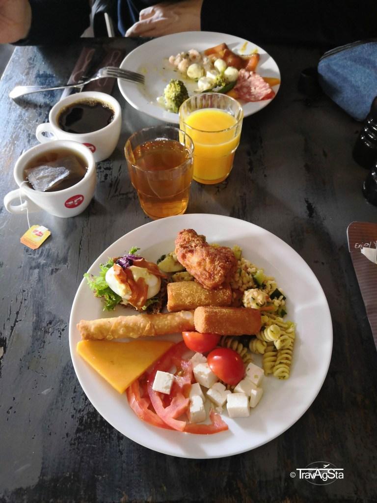 Café Apropos, Copenhagen, Denmark