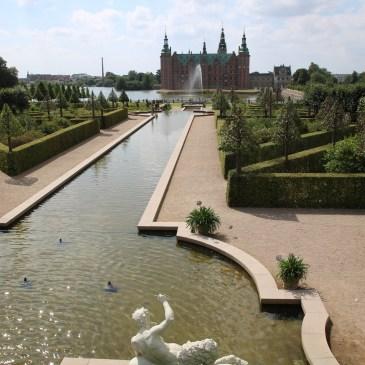 Trips from Copenhagen: Frederiksborg Slot, Kronborg Slot, Louisiana Museum!
