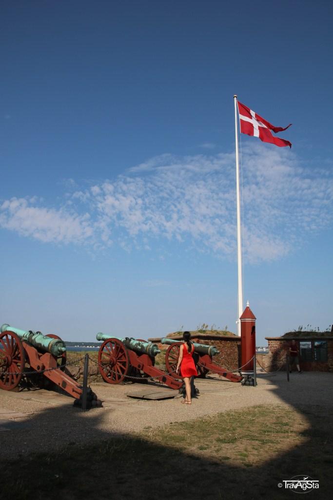 Kronborg Slot, Helsingør, Denmark