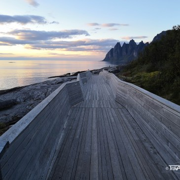 The island of Senja in Norway, Part 2: What to see and to do!