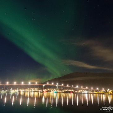 Tromsø – The largest city in the Arctic Circle!
