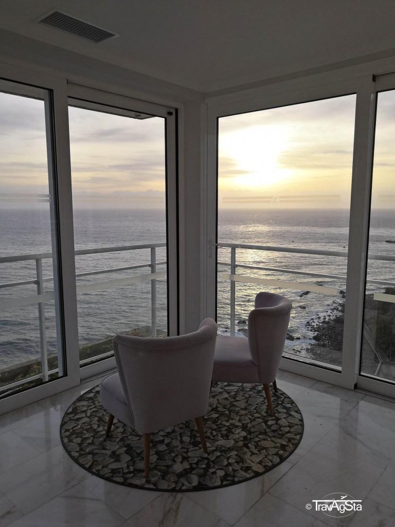 Hotel Orca Praia, Funchal, Madeira, Portugal
