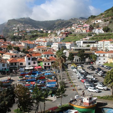 Funchal and Southern Madeira!