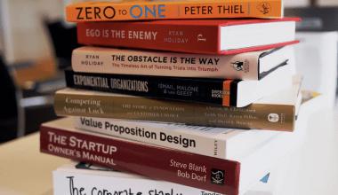 3 livres business qui ont changé ma vie