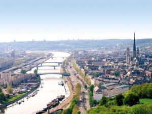 travail à domicile à Rouen